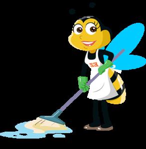 Bee-character-02